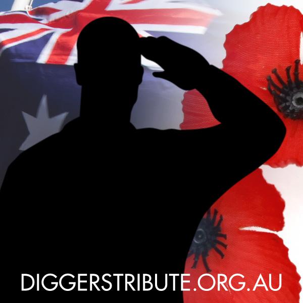 Diggerstribute.org.au